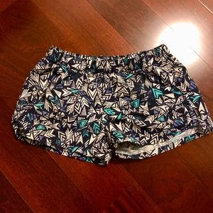 Patagonia Quick Dry Shorts women's medium